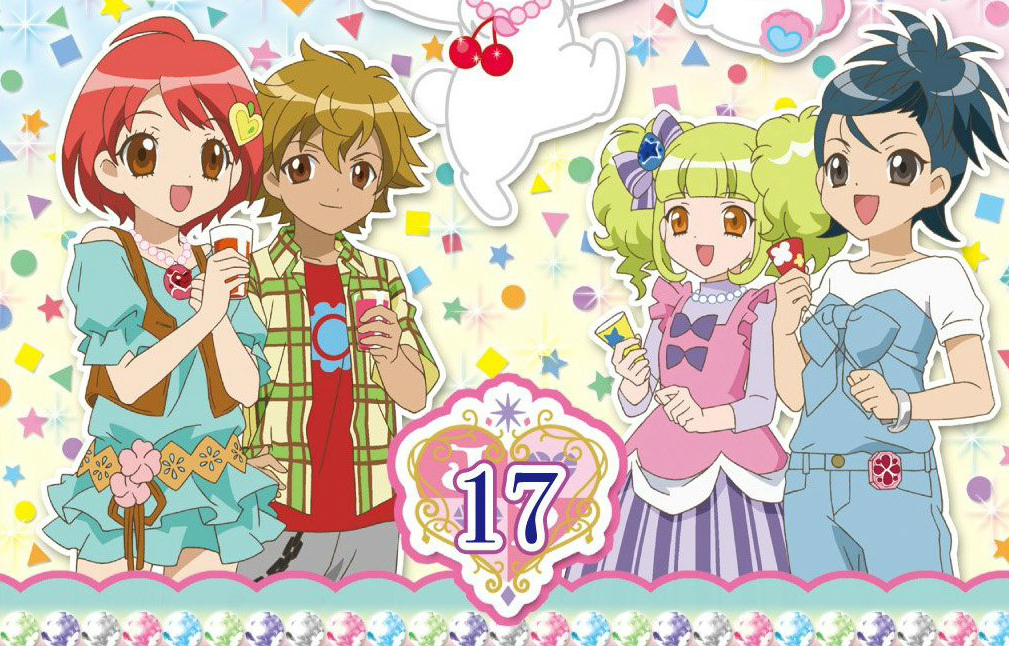 Jewelpet Opening And Ending Theme Popular Anime Music