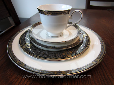 Lenox china review