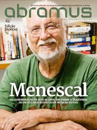 80 ANOS DE ROBERTO MENESCAL