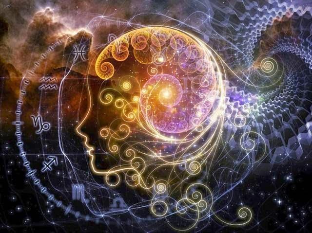 El Campo Fuente de Energía / Astrología