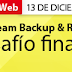 Segundo Webcast de Veeam Backup 6.5