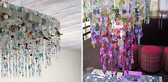Safari Fusion blog   Light the way   Riaan Chambers glass chandeliers www.riaanchambers.co.za