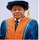 Prof Dr. Haron Daud