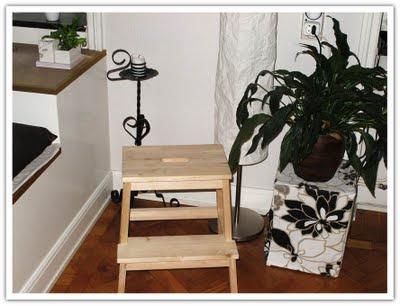 IKEA-pall