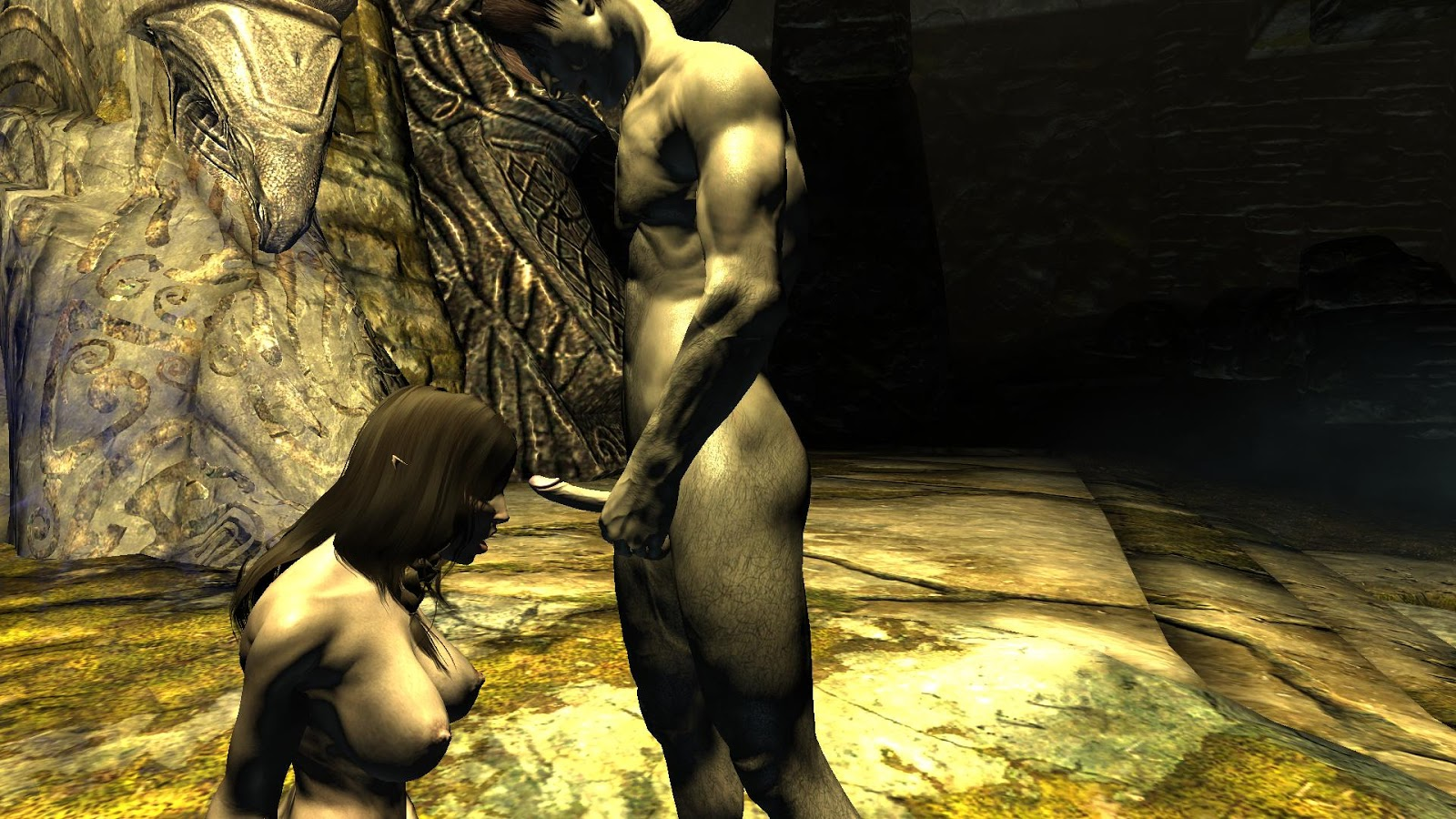 Skyrim hentai picture sexual images