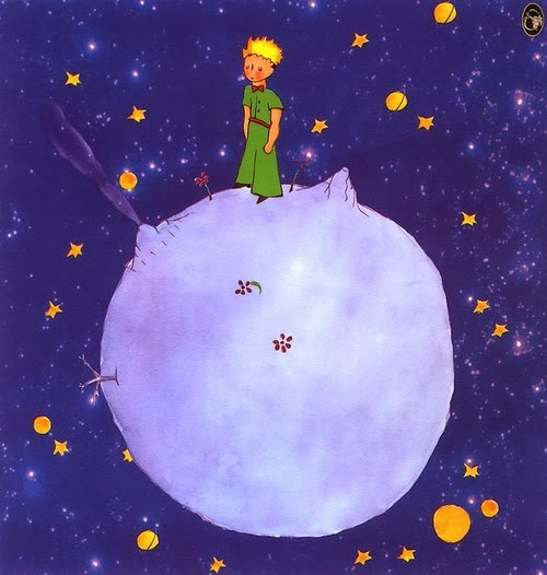 Little Prince presentation