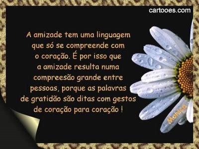 A Amizade Taróloga Cartomante Margarida Fernandes