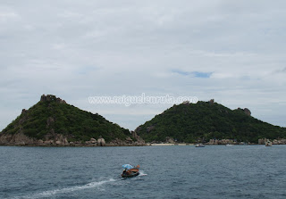 Surat Thani-Tailandia