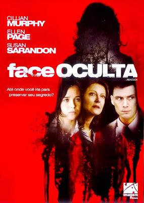 Face Oculta - DVDRip Dual Áudio