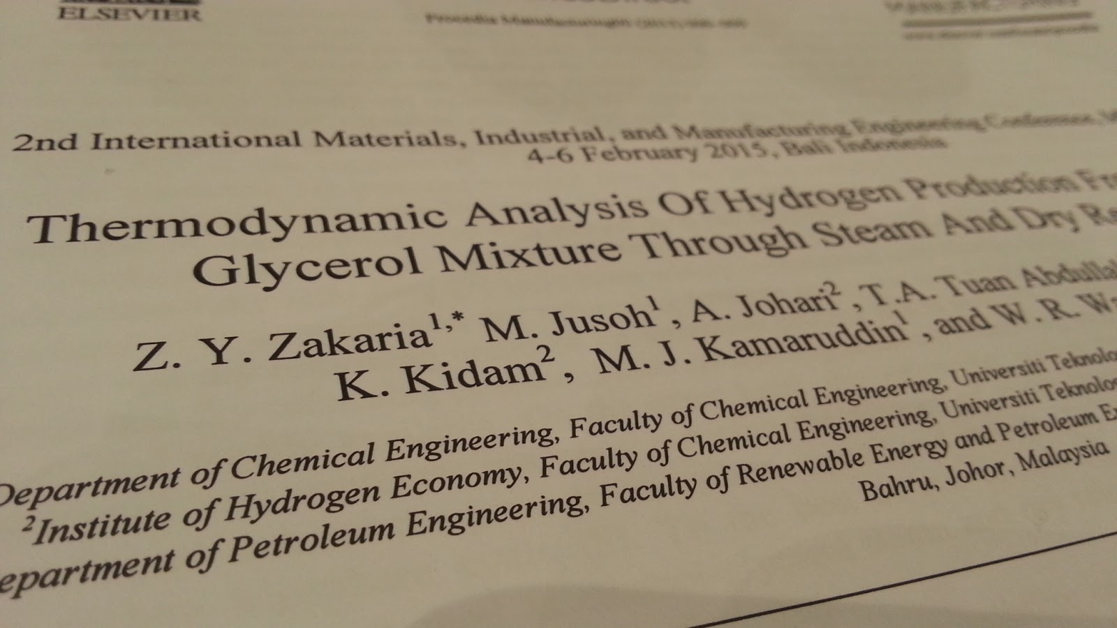 chemical engineering research papers #1 resource for free chemical research, white papers, case studies, magazines, and ebooks.