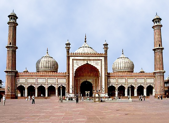 India Travel Tourism Delhi Attractions In And Around