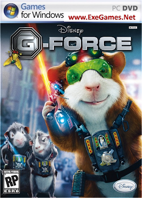 G-Force Free Download PC Game Full Version