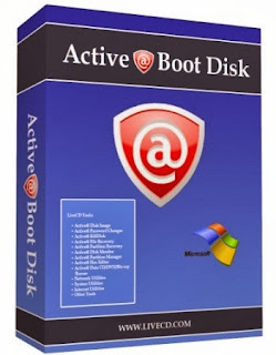 Download   Active Boot Disk Suite 7.5.3.0