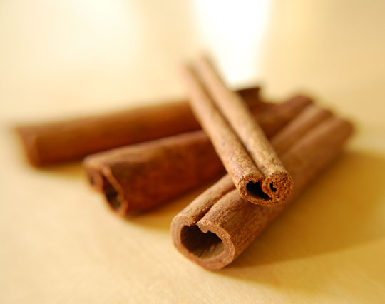 Cinnamon Sticks used for Cinnamon Tea, reducing diabetes
