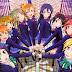 Os 20 Animes mais Populares da Temporada Primavera/2014 (pelos Japoneses)