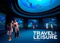 Win A Trip To S.E.A. Aquarium - Resorts World Singapore Travel Contest Sweepstakes