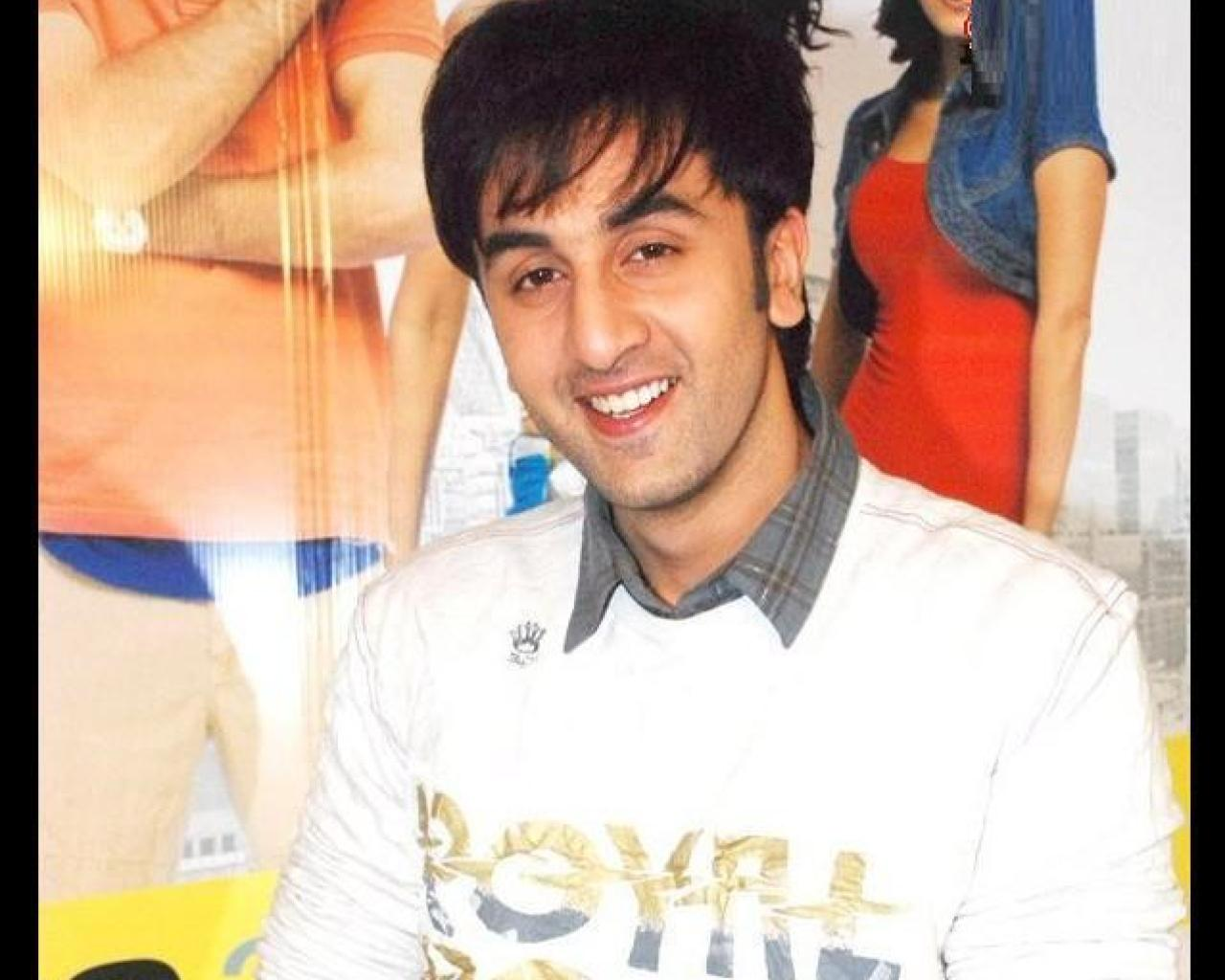 wallpaper gallery: Ranbir Kapoorranbir 