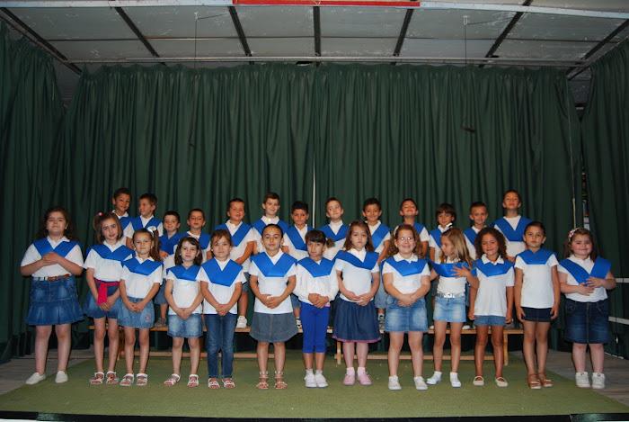 Graduacion 5A