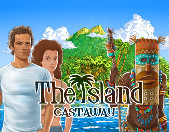 pc Game The Island Castaway