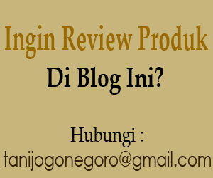 Review Produk