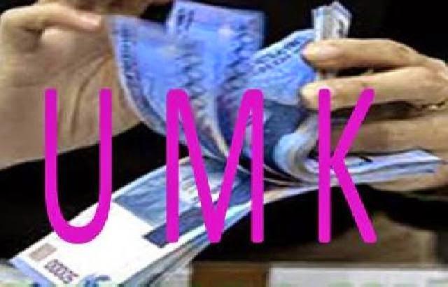 UMK, UMR, UMP 2015