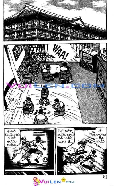 Jindodinho - Đường Dẫn Đến Khung Thành III  Tập 17 page 81 Congtruyen24h