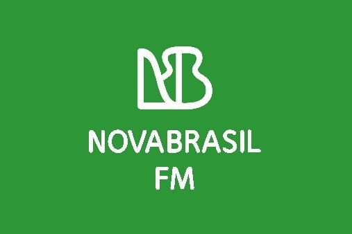 Rádio Nova Brasil FM SÃO PAULO