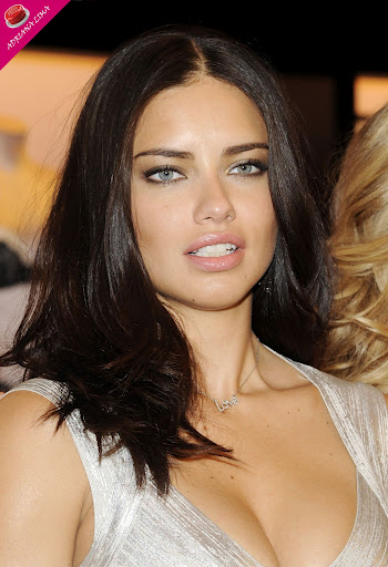 Onfolip Adriana Lima Profile Bio And Pictures 2012