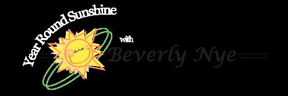 Beverly Nye