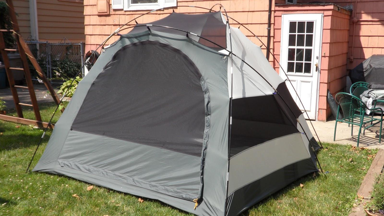 L.L. Bean Dome Tent 6 For Sale & L.L. Bean Dome Tent 6 For Sale: L.L. Bean Dome Tent 6 For Sale