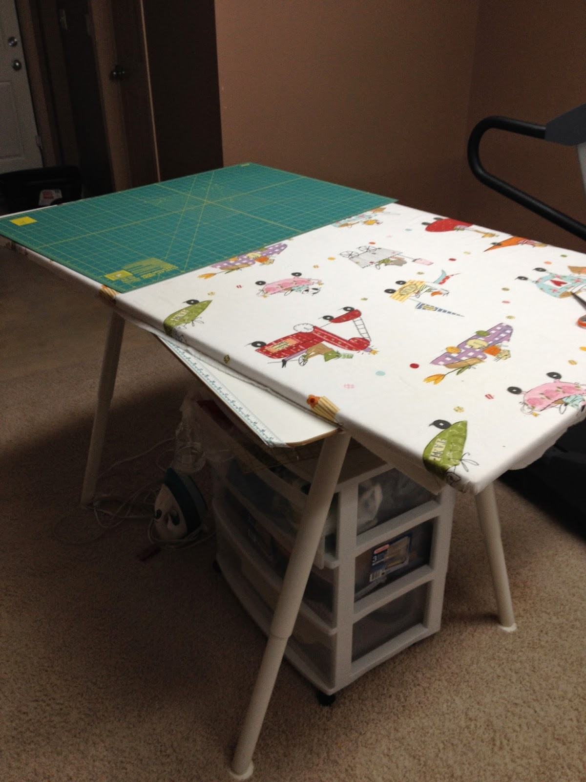 Urban Quiltworks Tools I Use For Long Arm Quilting