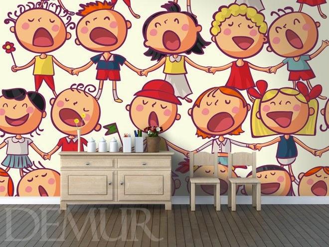 http://demur.pl/inspiracje/spiewajace-dzieci--do-przedszkola-fototapety-demur
