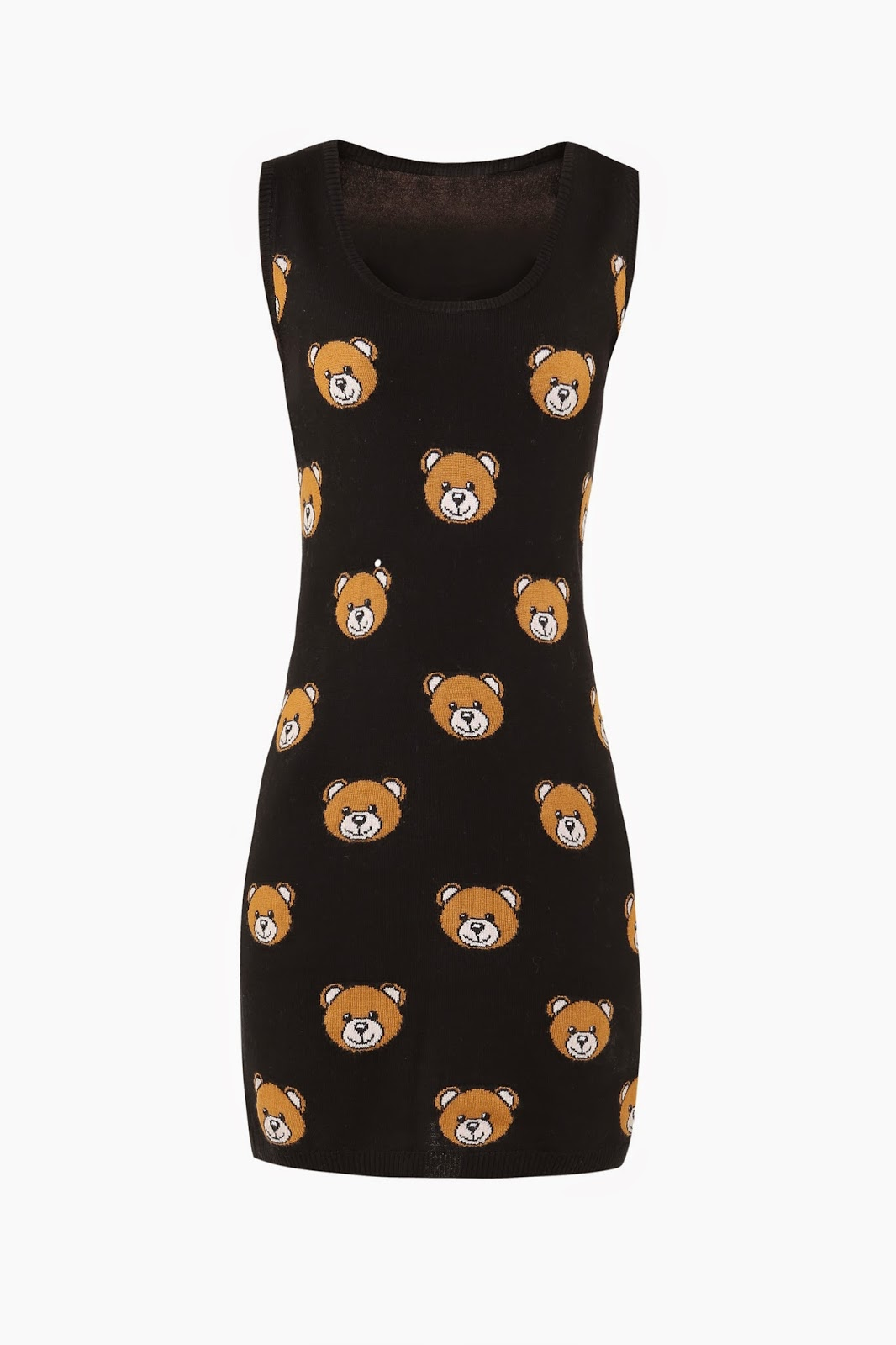 "#MFW: Moschino's ""Ready to Bear"" Capsule Collection for FW15 Available for Purchase!"