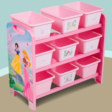 Multinotas caja de juguetes para ni os - Organizador de juguetes ...