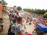 Escolas de Humildes realizaram desfile cívico no distrito