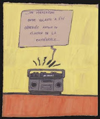 RADIO : STUDIO ARTICHO