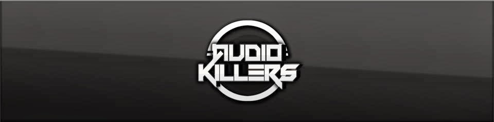 AUDIO KILLERS REMIX