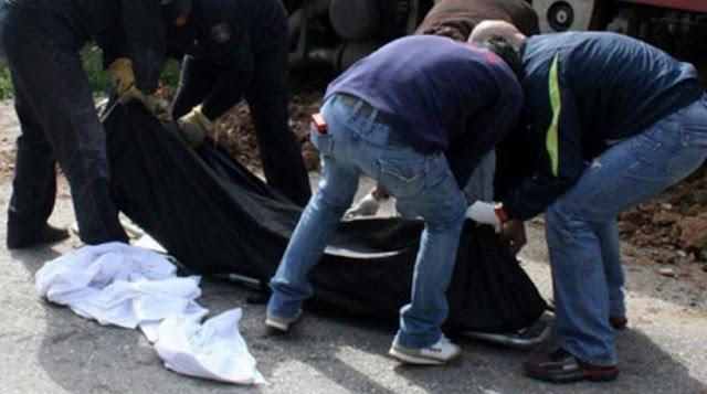 Μυστήριο με απανθρακωμένο πτώμα πίσω από το γήπεδο Καραϊσκάκη