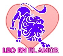 tarot amor leo