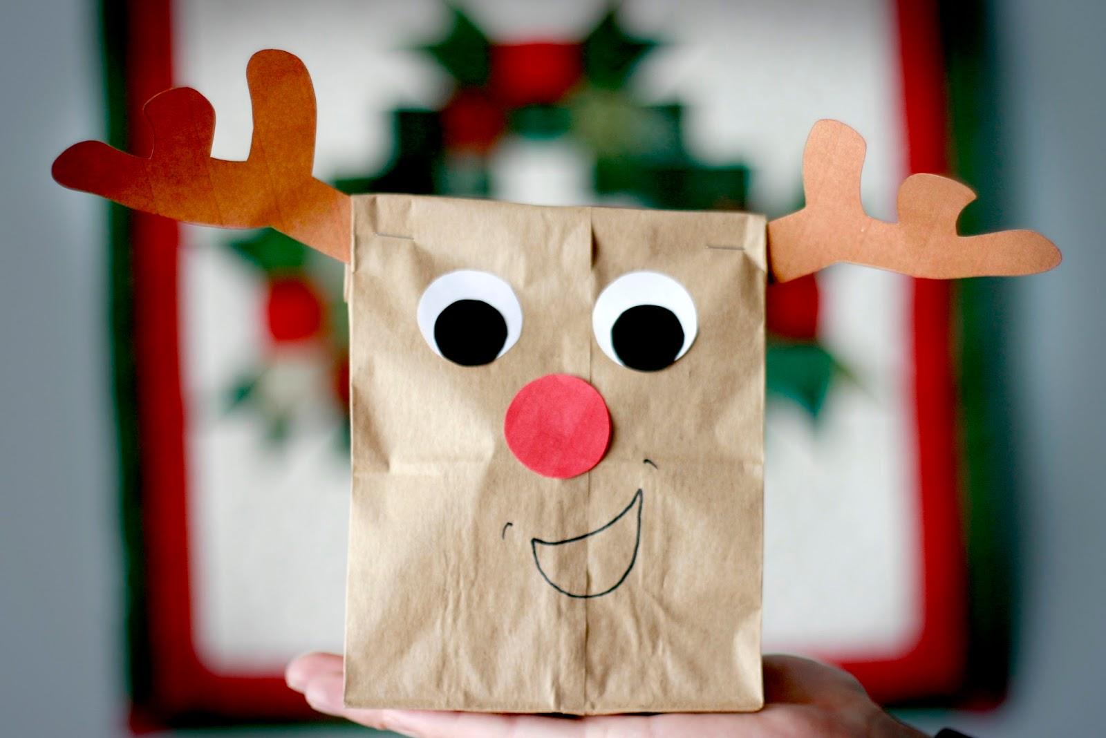 Burbujitas - Manualidades para navidades faciles ...