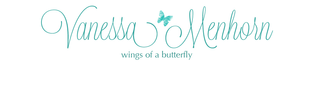 wings of a butterfly