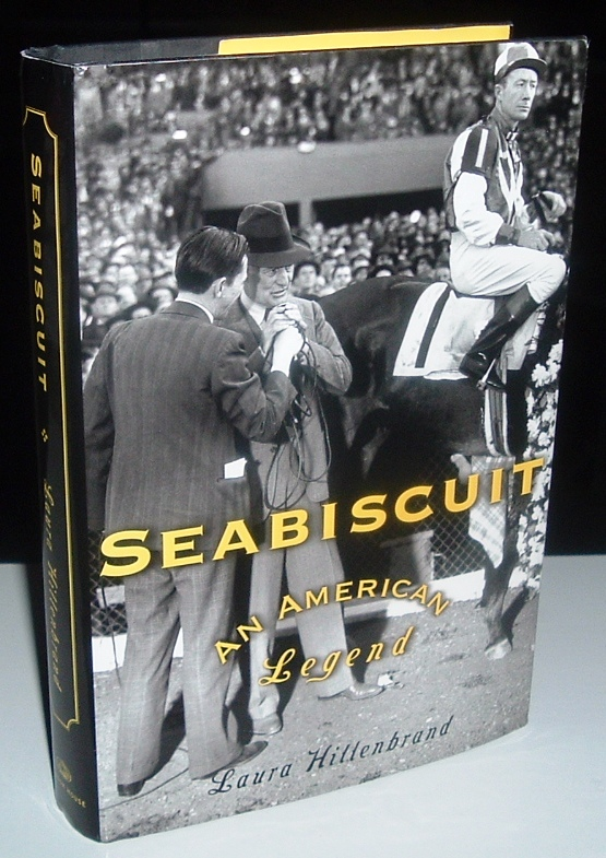 summary of the film seabiscuit essay 1 one book one community sarasota, florida onebooksarasotacom unbroken unbroken: a world war ii story of survival, resilience and redemption.