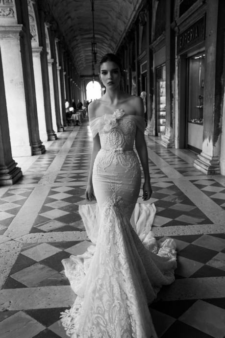 Inbal Dror Bridal Fall-Winter 2015-2016