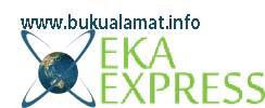 alamat eka express surabaya
