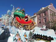 Disney world show and parade :)