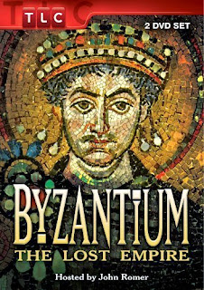 The Lost Empire: Byzantium - The origin of great literature, fine art and modern government. Heir to Greece and Rome, the Byzantine Empire was also the first Christian empire.