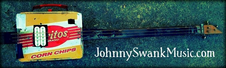 Johnny Swank