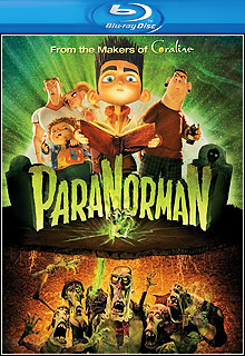 ParaNorman BluRay 1080p Dual Áudio