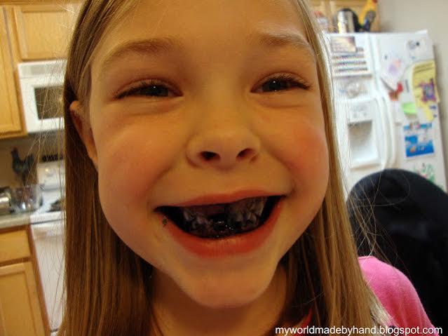 Pinstrosity: Lumps of Coal...a Little Too Black