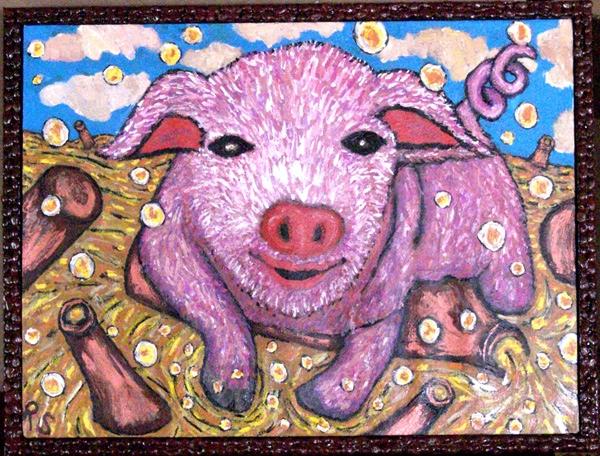 The Drunken Pig Bed And Breakfast